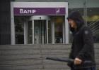 La acción del banco portugués Banif cae el 43% hasta 0,0008 euros