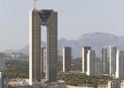 La torre 'In Tempo' de Benidorm, en venta tras quebrar el promotor