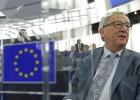 """Juncker: """"No hemos superado la crisis económica"""""""