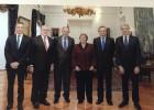 Gas Natural prevé invertir 635 millones de euros en Chile