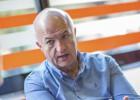 Cilleros presenta oficialmente su candidatura para dirigir UGT