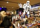 El gran negocio de 'Star Wars': Disney ingresará 1.700 millones