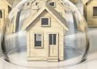Los españoles aseguran sus casas un 32% por debajo de su valor real
