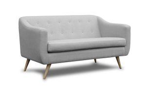 Sofá de tres plazas Middy, de venta en Westwing (469,99 euros).
