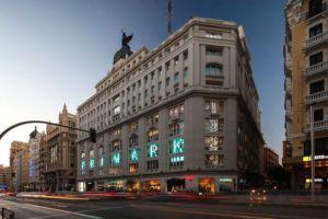 Primark de Gran Vía, Madrid