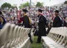 Los universitarios de EE UU deben 1,2 billones de euros