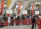 AENA pide congelar las tasas aeroportuarias hasta 2021