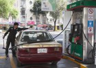 México lleva el precio de las gasolinas al límite