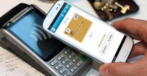 El sistema de pago con el móvil de CaixaBank