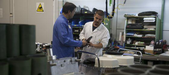 Algunos expertos creen que un fuerte 'shock' tecnológico reactivará la economía.