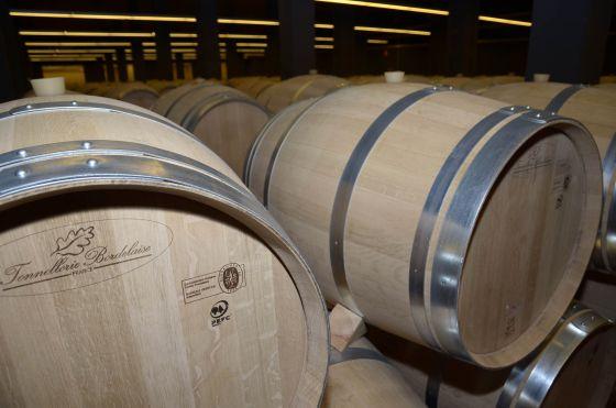 'Big data' al servicio del vino