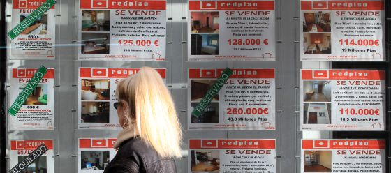 Firmar con la inmobiliaria y el banco sin asesorarse y pensando que siempre están del lado del cliente es una equivocación.