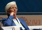 """Lagarde advierte: el crecimiento global en 2016 será """"decepcionante"""""""
