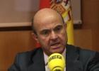 """""""Las peores crisis económicas son las que tienen un origen político"""""""
