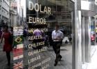 Macri da un giro a la economía argentina al inicio de su mandato
