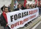 Hacienda rechaza las cuentas del Fondo de Garantía Salarial otra vez
