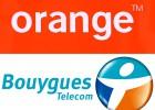 Orange y Bouygues Telecom inician conversaciones para una fusión