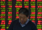 Bolsas chinesas se recuperam após eliminação do 'circuit breaker'