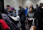Estados Unidos creó 2,65 millones de empleos en 2015