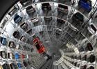 Las ventas mundiales del grupo Volkswagen caen un 2% en 2015