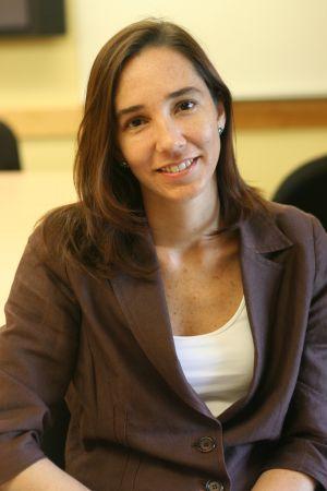 La investigadora de Harvard Paola Uccelli.