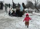 Davos alerta de los riesgos climáticos y de la inmigración