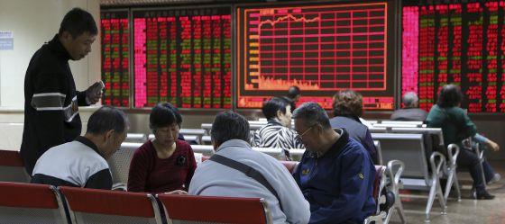 Los mercados financieros informales en China preocupan a los supervisores y analistas.