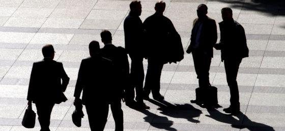 La banca en la sombra puede desestabilizar los mercados.