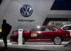 Volkswagen pierde cuota por primera vez en ocho años