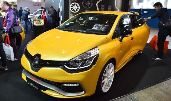 Emisiones Renault