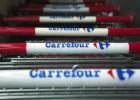 Carrefour eleva un 0,1% sus ventas en España en 2015