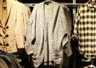 Las altas temperaturas frenan las ventas del textil en invierno