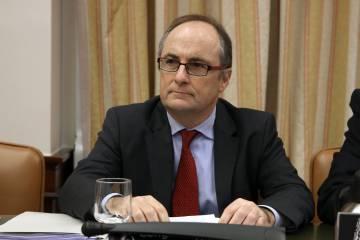 El subgobernador del Banco de España, Fernando Restoy