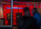 Bank of America triplica el beneficio anual