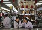 ¿Por qué se considera que para China crecer el 6,9% es poco?