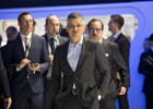 Volkswagen elige a un exdirectivo de BMW para el negocio en EE UU