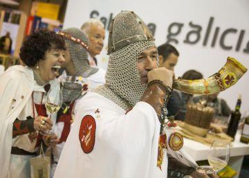 Arranca Fitur en Madrid, la gran cita mundial del turismo