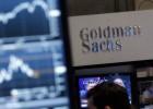 Goldman gana un 30% menos por el litigio de las hipotecas tóxicas
