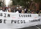 La OIT reclama que el salario mínimo en España suba un 10%