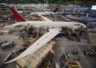 Air Europa abrirá rutas en las que volará con el nuevo Boeing 787