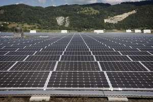 China energía renovable
