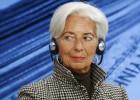 Europa se vuelca con Lagarde