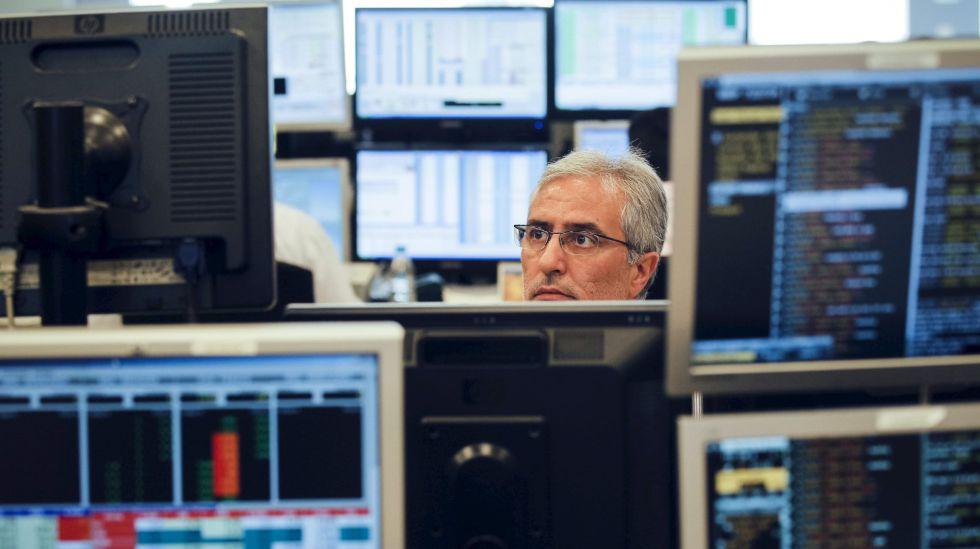 Oficinas de servicios financieros encargado de la subasta de bonos y letras del Tesoro Público español.