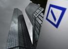 El Deutsche se hunde en Bolsa tras presentar los peores resultados