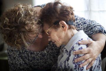 El envejecimiento progresivo de la población generará enormes tensiones económicas.