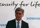 Siemens gana un 42% más durante su primer trimestre fiscal