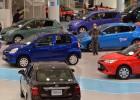 Toyota conserva el cetro de primer fabricante mundial de vehículos