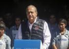 Carlos Slim lanza una opa sobre Realia con una prima del 18%