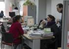Las mujeres vuelven a ser mayoría en el desempleo