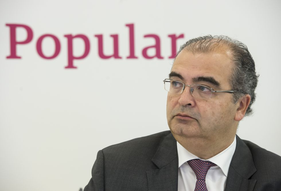 El Banco Popular teme que la incertidumbre política frene la economía